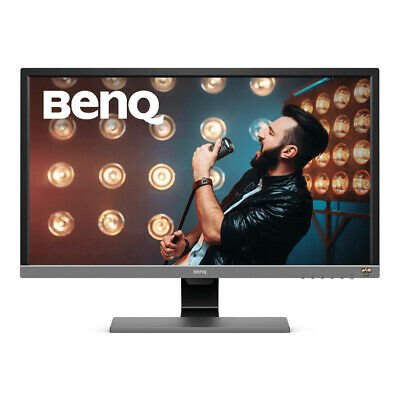 "BenQ EL2870U - 28"" Gaming-Monitor (4K, UHD, HDR, 1ms Reaktionszeit) für 245€ inkl. Versand (statt 275€)"