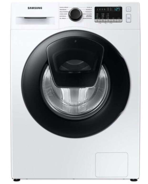 Samsung WW81T4543AE/EG - 8kg AddWash Waschmaschine mit Aquastop für 399€ (statt 499€)