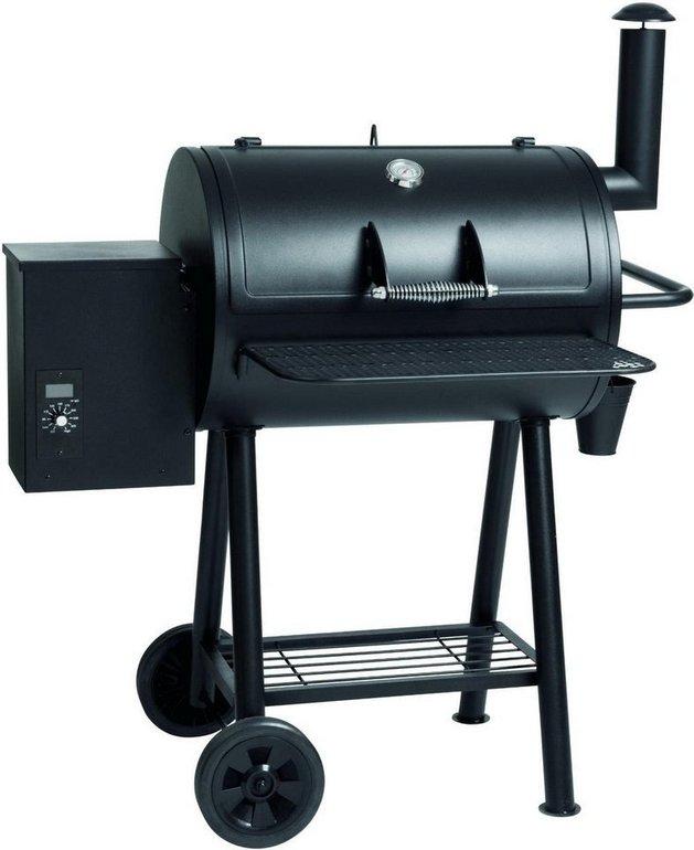 El Fuego Magena AY313 Smoker Pelletgrill für 219,99€ inkl. Versand