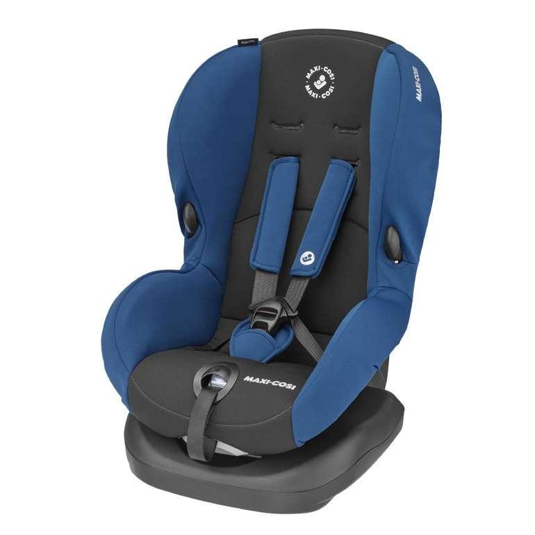 Maxi Cosi Kindersitz Priori SPS plus Basic Blue für 79,43€ inkl. Versand (statt 100€)