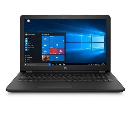 "HP Notebook 15-da0002ng (15,6"", 4GB RAM, 125GB SSD) für 178€ inkl. VSK"