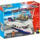 Playmobil® Club Airport (70114) für 44,94€ inkl. Versand (statt 56€)