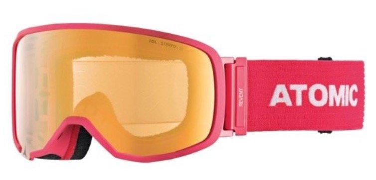 Skibrillen Sale bei Sport-1a mit bis -50% Rabatt + VSKfrei - z.B. Atomic Revent S FDL Stereo für 69,99€