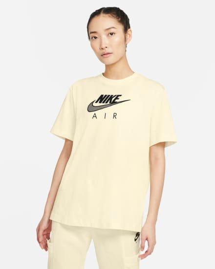 Nike Air Boyfriend-Oberteil für Damen für 20,99€ inkl. Versand (statt 30€)  - Nike Member!