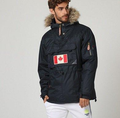 Canadian Peak Damen- & Herren Bekleidung reduziert, z.B. Parka Corpeak für 64,99€