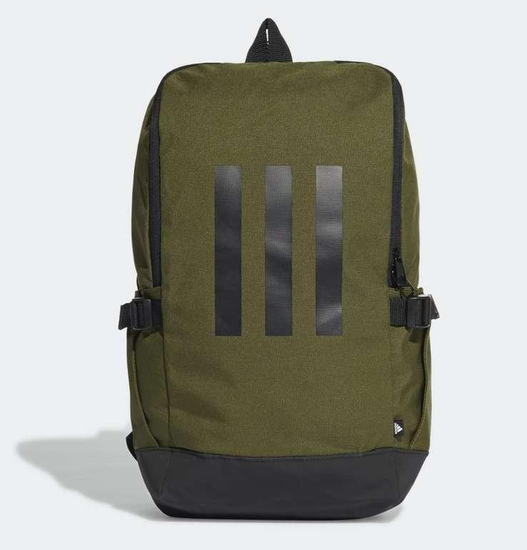 Adidas Essentials 3-Streifen Response Rucksack für 16,80€ inkl. Versand (statt 24€) - Creators Club