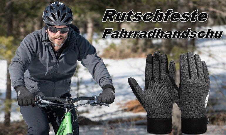 Vbiger Touchscreen Handschuhe