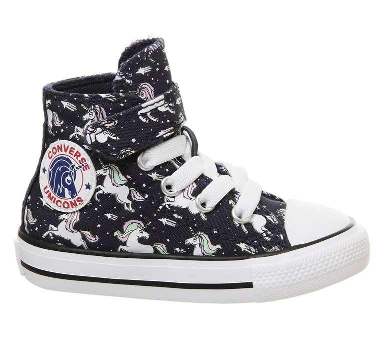 Converse Chuck Taylor All Star Unicorn Baby Schuhe für 29,99€ inkl. Versand (statt 37€)