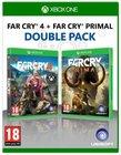 Far Cry 4 & Far Cry Primal im Double Pack für die Xbox One für 14,59€ - UK VPN!