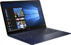 """Asus ZenBook 3 Deluxe - 14"""" Ultrabook (i5, 8GB Ram, 256GB SSD, Win10) für 799€"""
