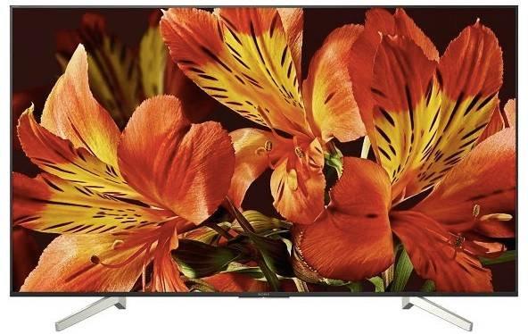 Sony KD-65XF8505 65 Zoll UHD Smart TV mit 800Hz für 840€ (statt 999€)