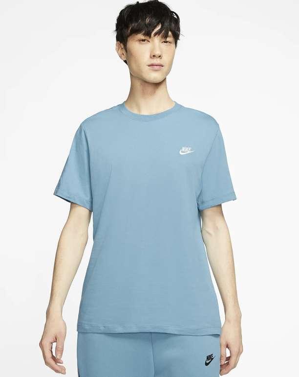 Nike Sportswear Club Herren-T-Shirt für 13,96€ inkl. Versand (statt 20€) - Nike Membership