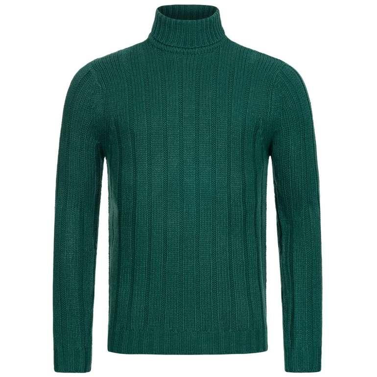 Brave Soul Draken Rollkragen Pullover für 9,50€ (statt 16€)