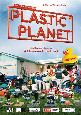 "Dokumentation ""Plastic Planet"" kostenlos Mediathek anschauen"