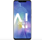 Huawei Mate20 Pro Dual-SIM (1€) + Telekom green Allnet Tarif mit 6GB LTE für 16,99€ mtl.