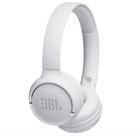 JBL Tune 500BT On-Ear Bluetooth Kopfhörer in Weiß für 37,99€ (statt 48€)