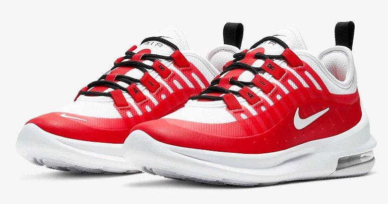 Nike Air Max Axis Kinder Sneaker (Größe 35 und 40) für 32,88€ inkl. Versand (statt 50€) - Nike Membership!