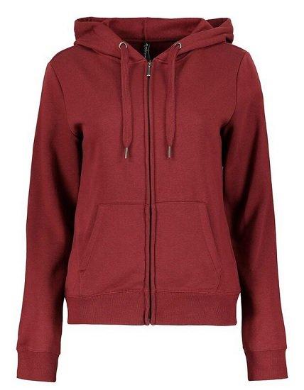 Takko Fashion Sale mit bis zu 50% Extra Rabatt + 20% Extra + VSKfrei - z.B. Damen Sweatjacke mit Kapuze für 7,99€ (statt 15€)