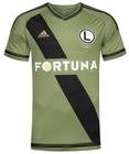 Legia Warschau Adidas Herren Auswärts Trikot für 12,83€ inkl. VSK (statt 22€)