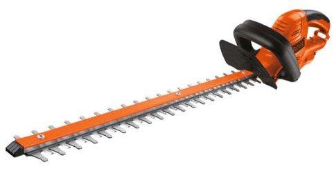Black + Decker GT5560-QS Elektro-Heckenschere für 34,99€ inkl. Versand