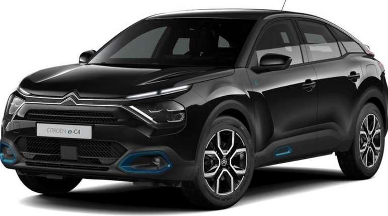 Gewerbeleasing: Citroën C4 mit 136 PS für 125,21€ netto mtl. (BAFA, LF: 0.41, Überführung: 919€)