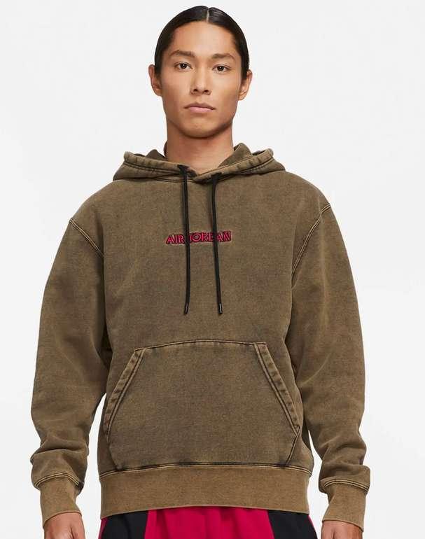 Jordan AJ5 Graphic Fleece Pullover Hoodie für 71,99€ inkl. Versand (statt 77€)