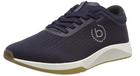 Bugatti Herren Sneaker Factor in blau für 37,74€ inkl. Versand (statt 46€)