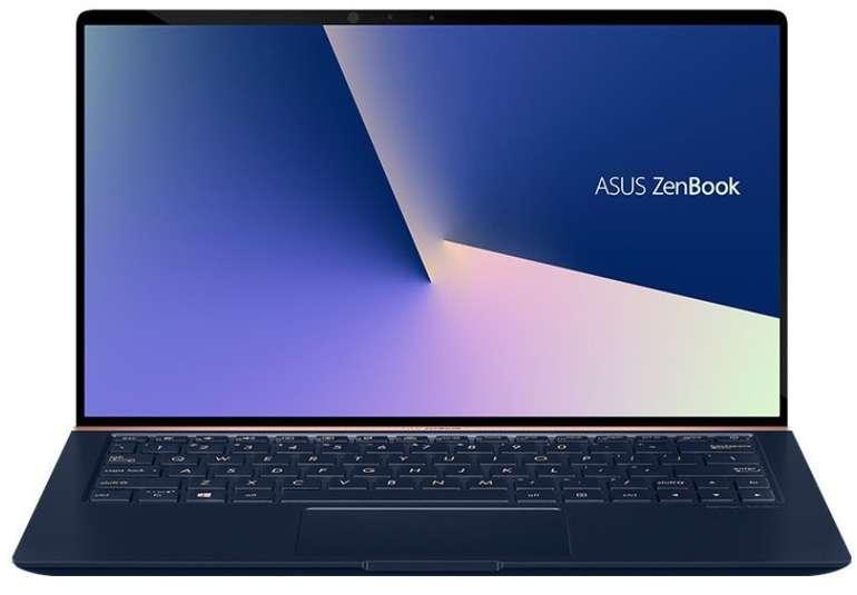 Asus ZenBook 13 UX333FA-A4011T, Intel i5, 256GB SSD für 664,51€