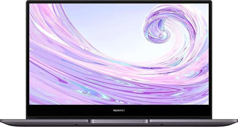 """Huawei Matebook D14 - 14"""" Notebook (R5-3500U, 8GB, 512GB SSD, Vega 8) für 499€ inkl. Versand (statt 613€) - Kundenrückläufer"""