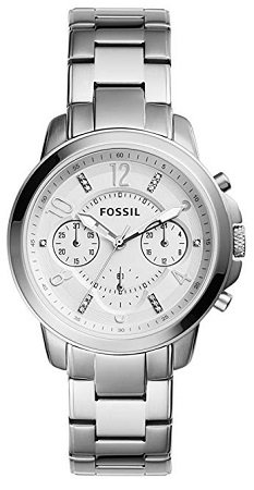 Fossil Damenchronograph ES4036 für 67,05€ inkl. VSK (statt 117€)