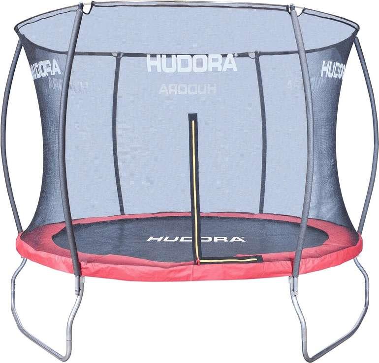 Hudora Fantastic Trampolin 300V (300 cm) für 303,95€ inkl. Versand (statt 427€)