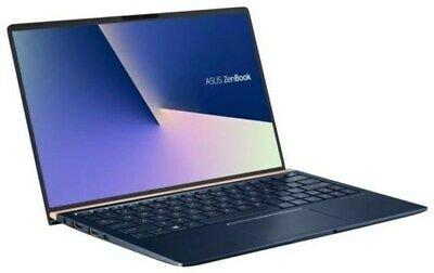 Asus ZenBook 13 (UX333FA-A3068T) 13,3 Zoll Notebook mit i5-8265U, 8GB RAM, 256GB für 657,91€