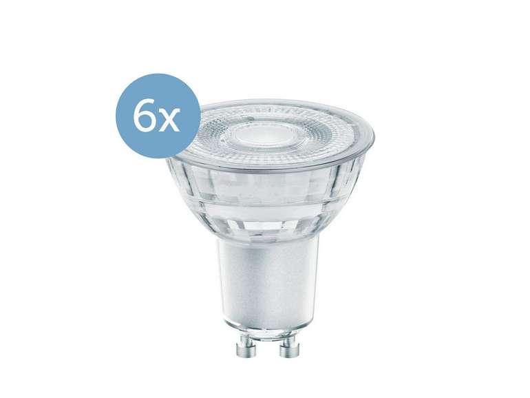 6x Osram LED-Reflektorlampe mit GLOWdim für 20,90€ inkl. Versand (statt 32€)