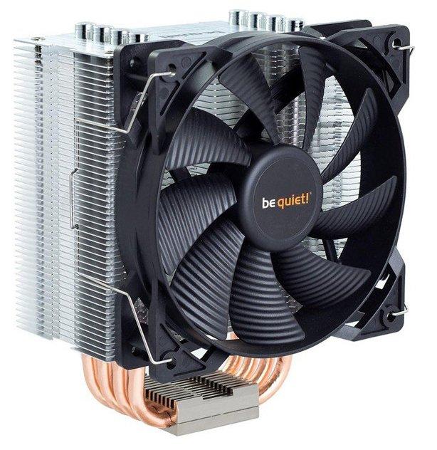 be quiet! Pure Rock CPU Kühler für 22,99€ inkl. Versand (statt 29€)