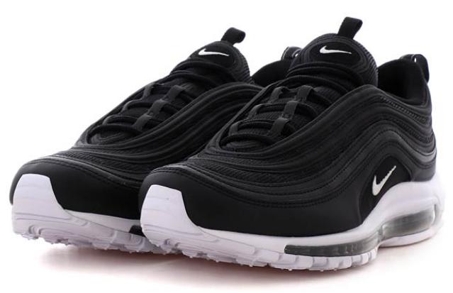 Nike Air Max 97, zwei Farben (bis Größe 47) für 99,99€ inkl. VSK (statt 125€)