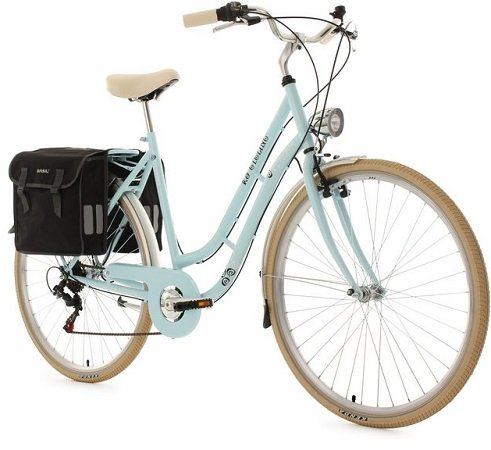 "KS Cycling Cityrad ""Verona"" mit 6 Gang Shimano Schaltung für 206€ inkl. VSK"