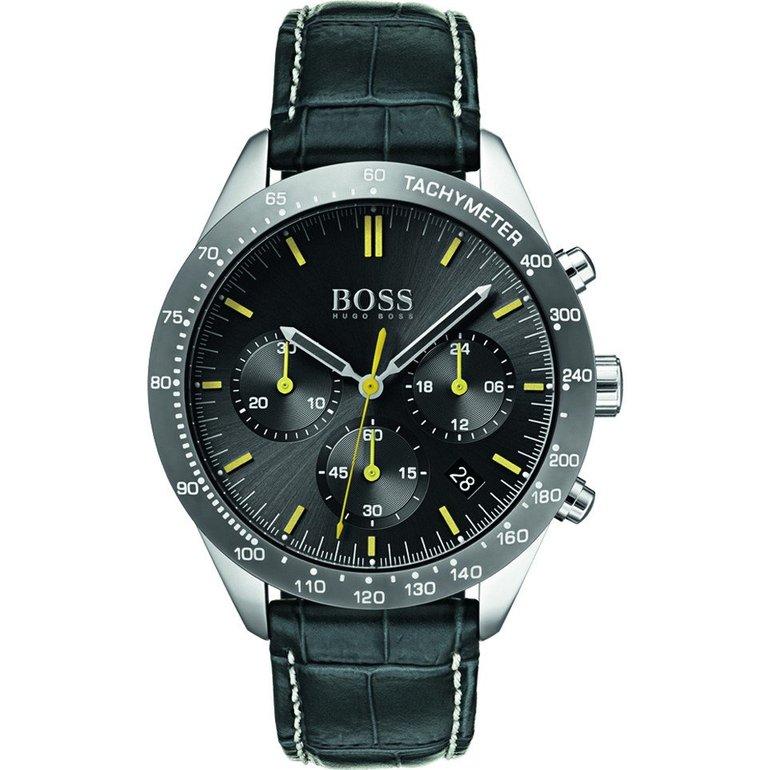 Hugo Boss Mod. Talent Herren Chronograph (1513659) für 111€ (statt 164€)