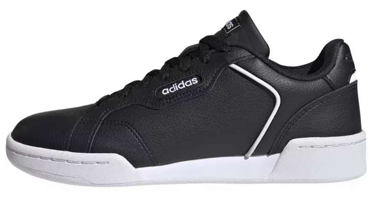 Sportscheck: 15% Rabatt auf bereits reduzierte Schuhe, z.B. Adidas Roguera Women Schwarz für 30,26€