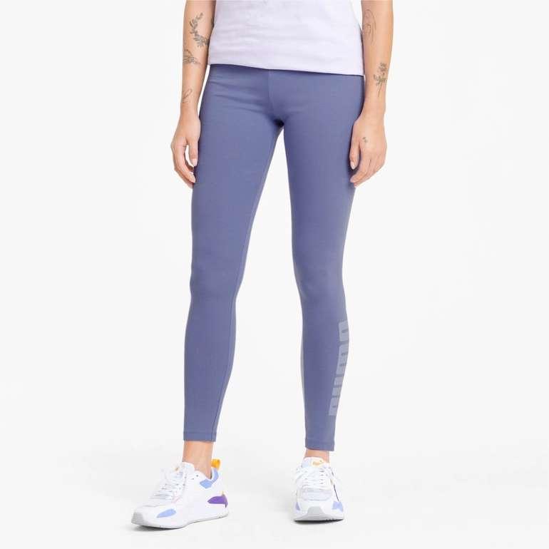 Puma Modern Basics Damen Leggings mit hohem Bund für 14,96€ inkl. Versand (statt 20€)
