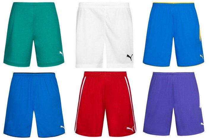 Puma Power Cat 1.12 Herren Sport Shorts für 9,99€ inkl. Versand (statt 15€)