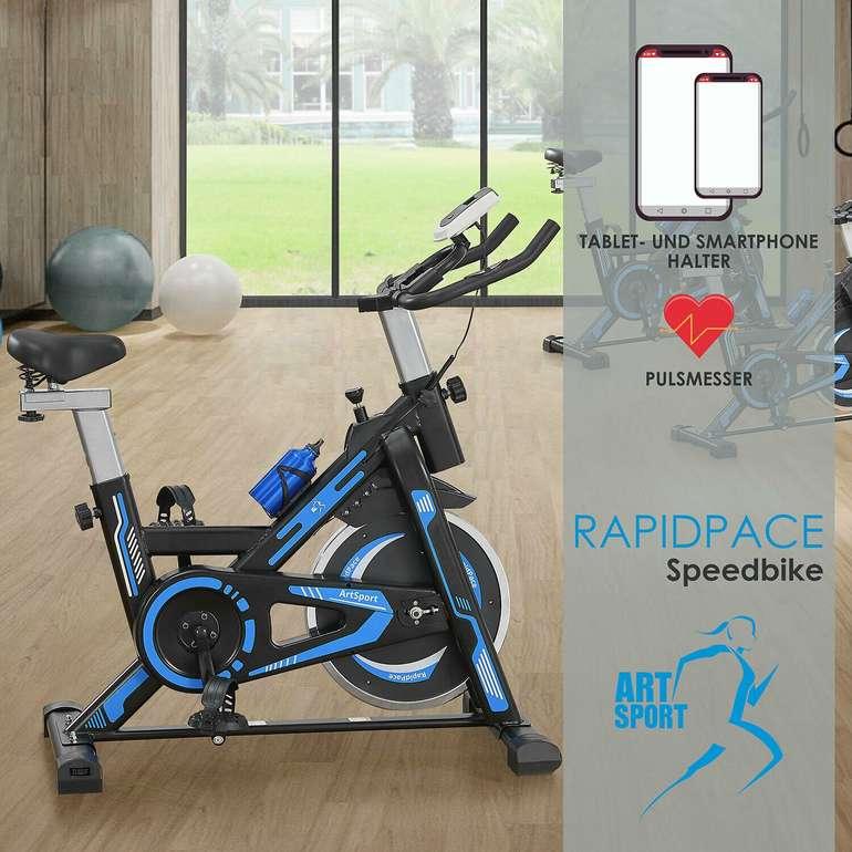 ArtSport® Rapidpace Speedbike für 129,95€ inkl. Versand (statt 170€)