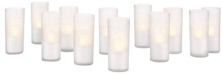 12er Set Philips Imageo LED Kerzen (6913360PH) für 42,90€ inkl. Versand