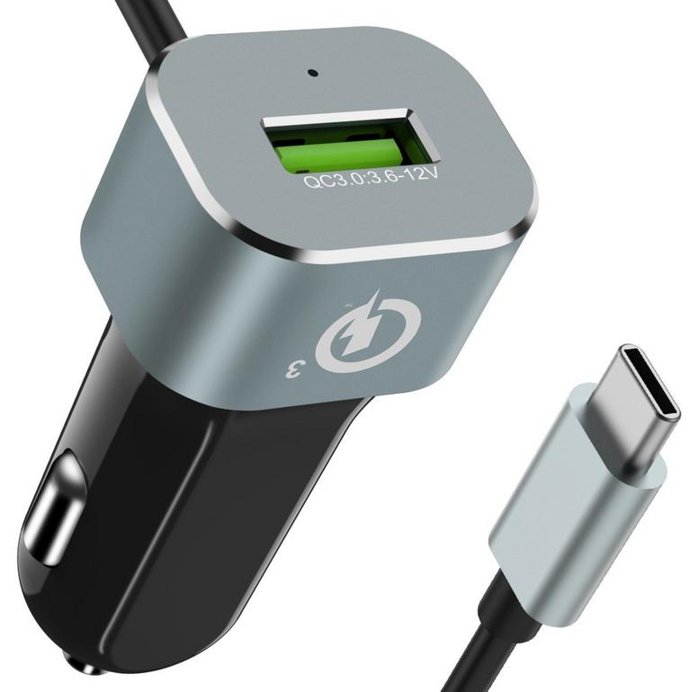 Dreamsea Quick Charge 3.0 Kfz Ladegerät für 5,98€ inkl. Versand (Prime)