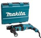 Makita HR2630 Bohrhammer mit 800 Watt für 119,99€ inkl. Versand (Statt 149€)