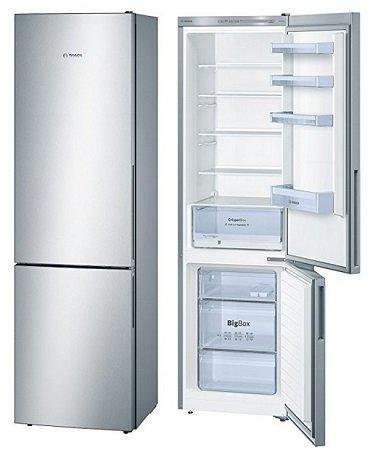 Bosch KGV39VL33 Kühlgefrierkombination A++ für 399€ inkl. Versand (statt 449€)