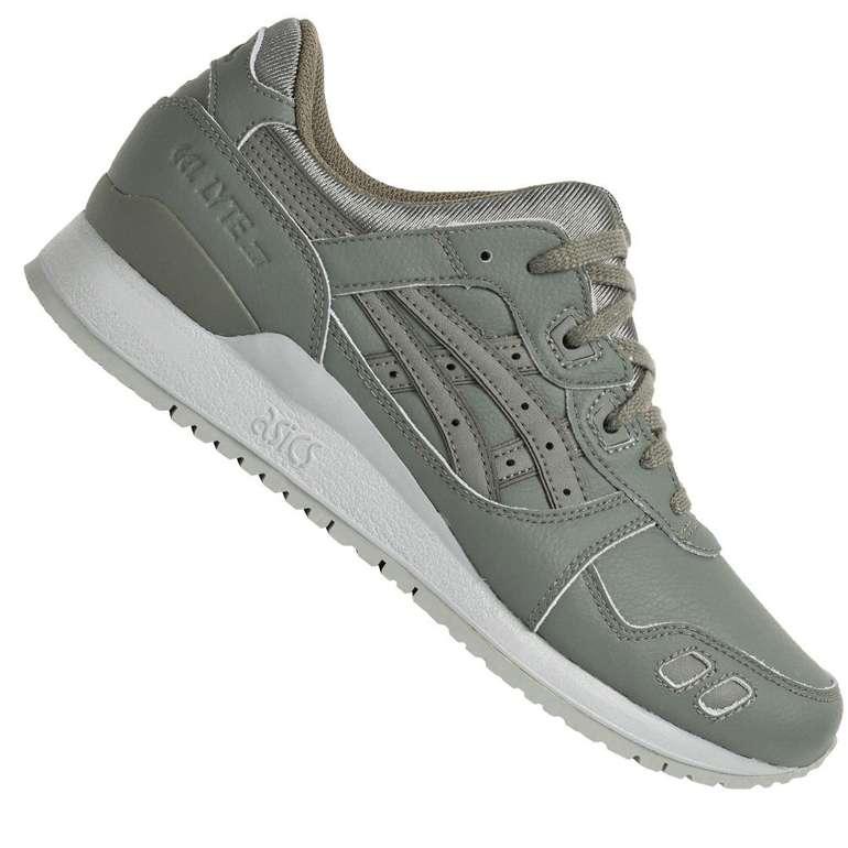 Asics GEL-Lyte III Sneaker H7K3L-8181 für 43,94€ (statt 70€)