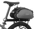 Lixada wasserdichte Fahrradtaschen für 12,99€ inkl. Prime Versand (statt 18€)