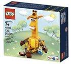 Lego Geoffrey die Giraffe (40228) für 7,95€ inkl. Versand (statt 13€)