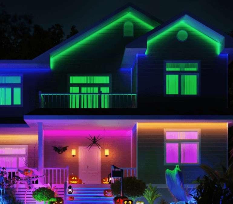 Govee LED Stripes günstiger auf Amazon dank Gutscheincode, z.B. 5m WiFi Stripe ab 20,99€