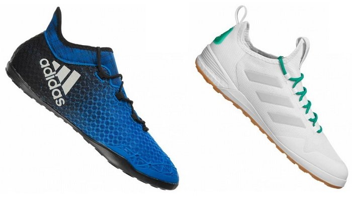 adidas X Tango 16.1 Indoor Herren Hallen Fußballschuhe in 3 Farben